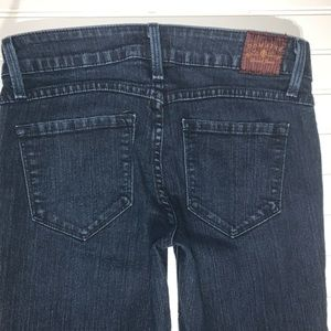Domaine jeans 5 skinny ankle